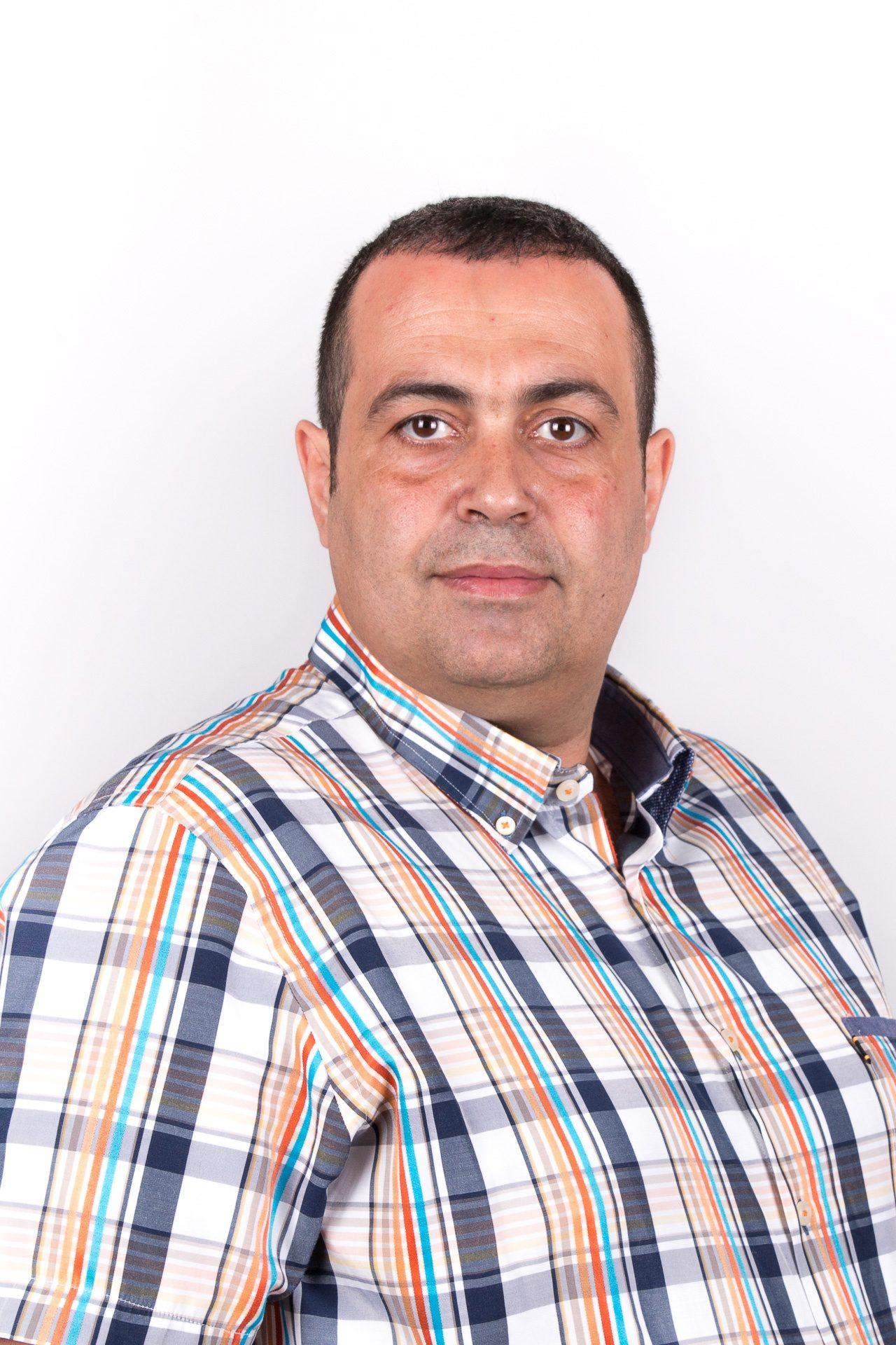 Ricardo Martín Suárez