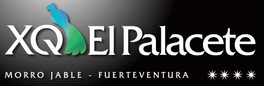 Logo XQ El Palacete