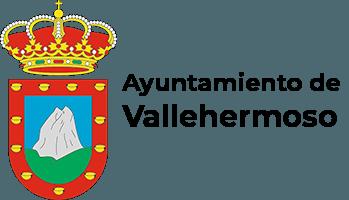 Logotipo del Ayuntamiento de Vallehermoso