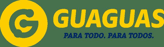 Logotipo de Guaguas Municipales